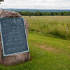 Erected at the Neilson Farm to commemorate their contribution to the Battle of Saratoga.  The Neilson farmhouse was taken over by colonial officers and the American fortified line ran right near its front door.  The Battle of Saratoga was the first significant victory for the fledgling Continental Army and signaled an upswing in foreign support for the American Revolution.