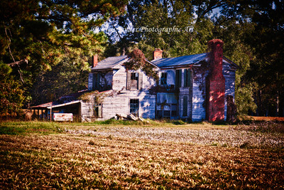 The Old Farm House On Reynolds #2