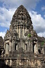 Angkor Wat Complex - Siem Reap, Cambodia