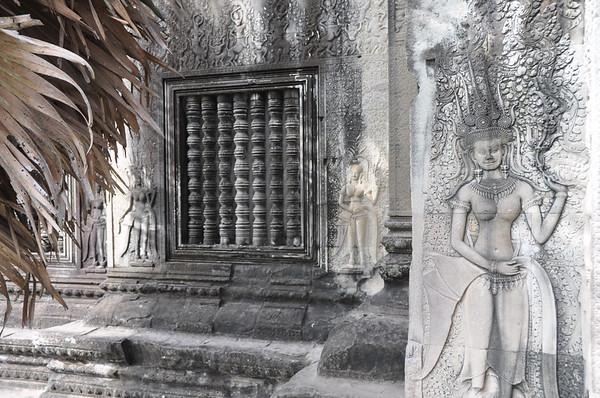 Angkor Wat Photos
