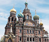 Church of the Savior - St. Petersburg, Russia