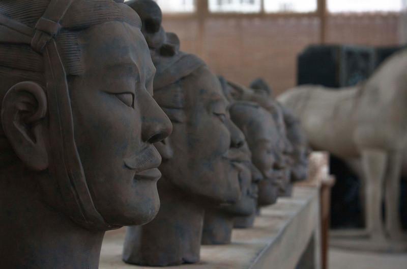 Terracotta Moulds 1