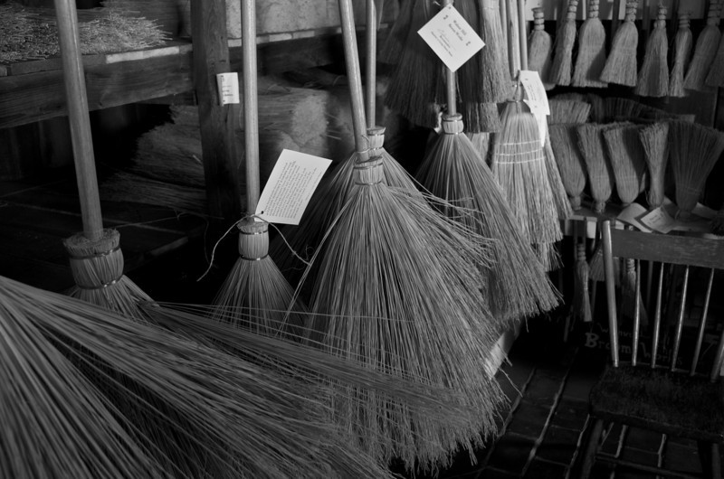 The Brooms