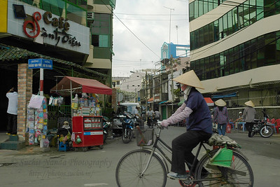 Ho Chi Minh City (HCMC), Vietnam, Jun 2005