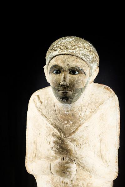 Mona, Hobart. A real mummy.