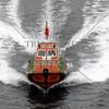 Pilot boat in Australia.