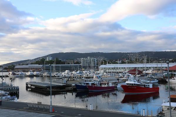 Hobart Nov2016