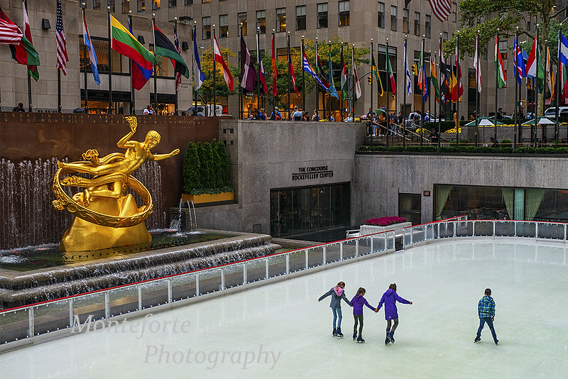 Rockerfeller Center