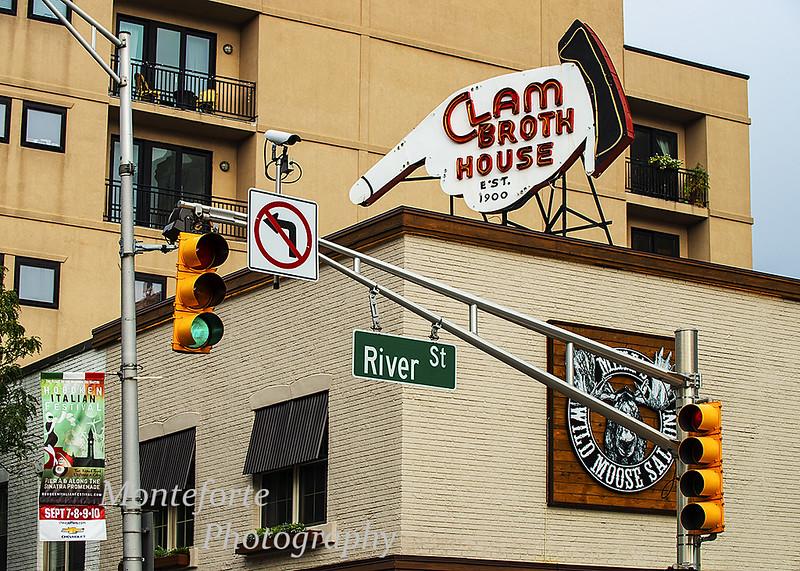 Clam Broth House Hoboken