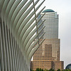 Oculus at World Trade Center