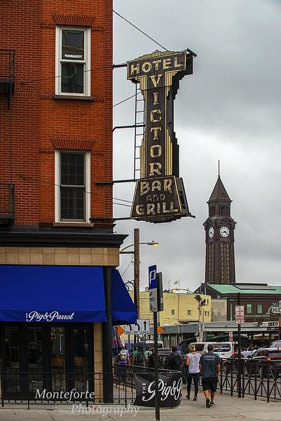 Hoboken NJ