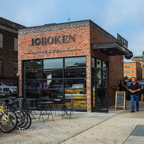 Cafe Hoboken