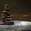 Cedar Falls Balanced rock_0232h