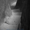 Devils Bathtub Stairway_0265BW