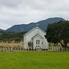 Church at Te Karaka