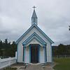 Saint Marys Church Motuti