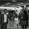Sapporo train station - sibei xialan