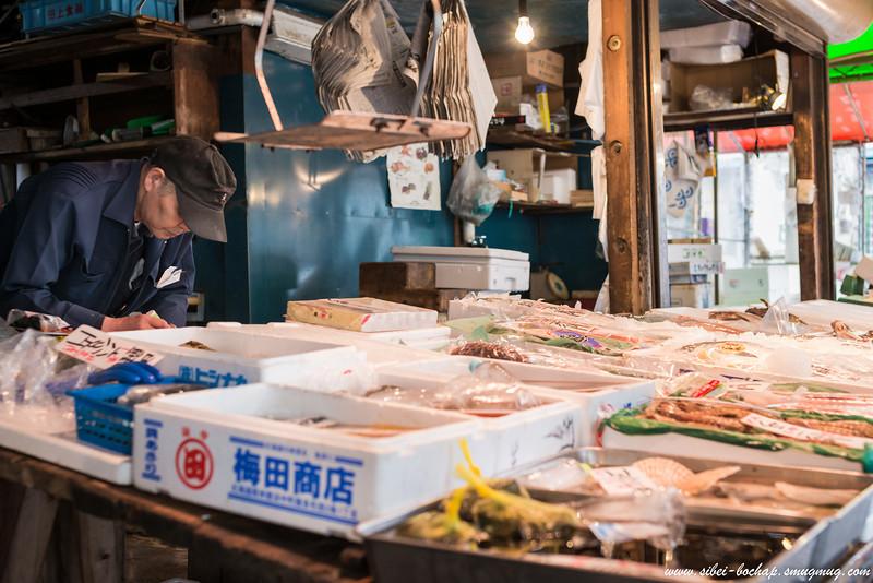 fishmonger admin