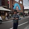 streets of otaru - sleep walking