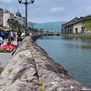 Sights of Otaru Canal