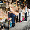 a day at the of Noji mkt