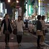 Asahikawa Kaimono Koen - girl's night out