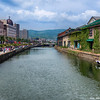 Overview of the Otaru Canal
