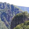 Sounkyo Gorge.