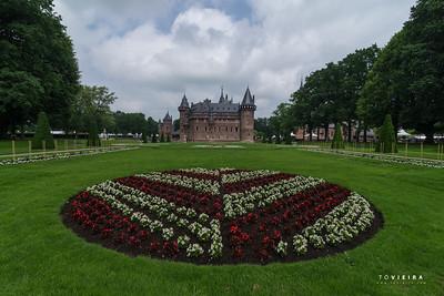 kasteel_de_Haar