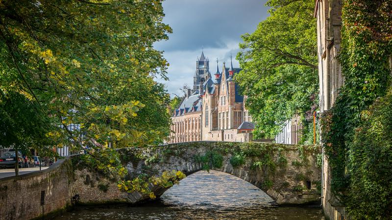 Brugges, West Flanders, Belgium