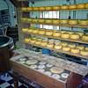 Small cheese factory in Zaanse Schans