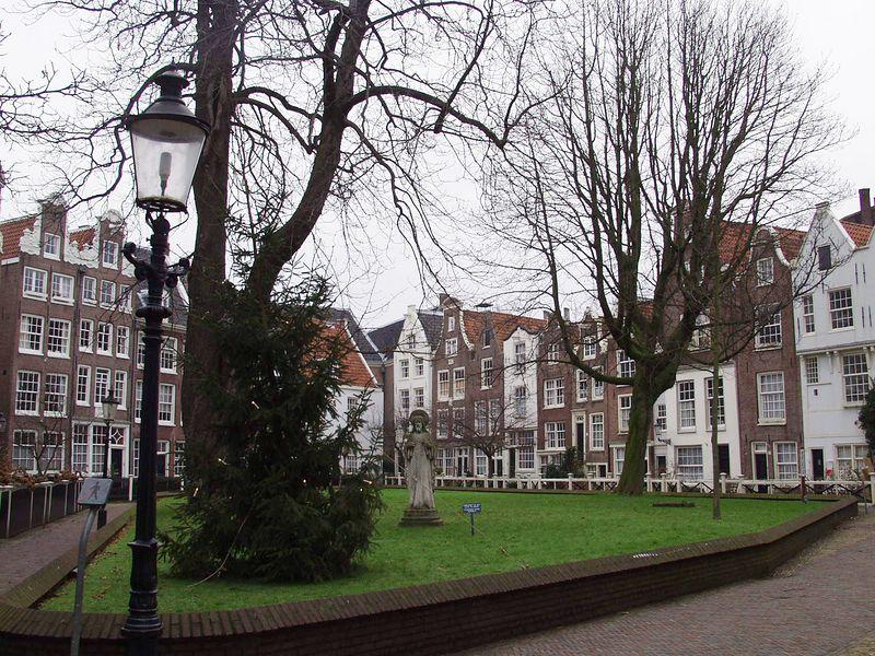 Amsterdam-Bejenhof