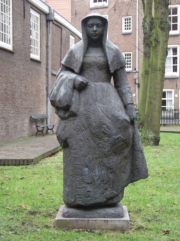 Amsterdam-Bejenhof-St.Orsula