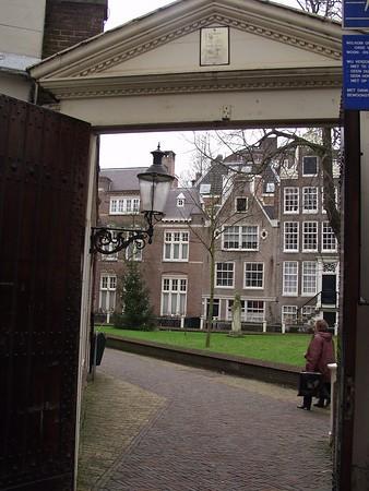 Holland-Amsterdam,Haarlem