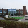 Ghent - Decathlon outlet