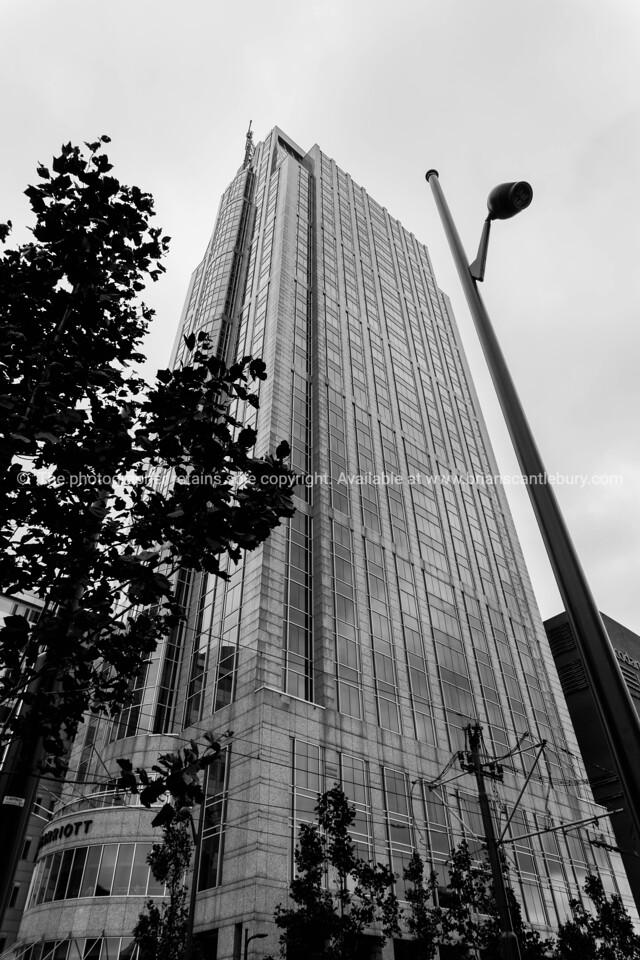 Marriott Hotel Rotterdam