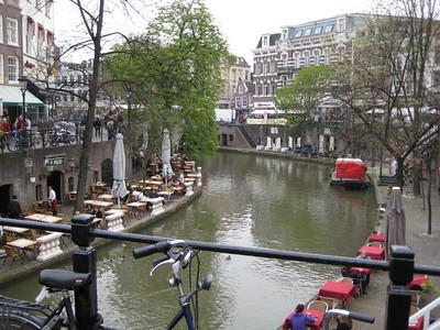 Holland Tulip Tour 2008