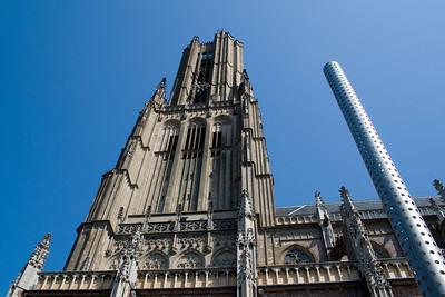 Church, Arnhem