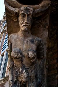 Devil House, Arnhem
