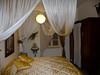 My room at La Locanda in Calvi dell'Umbria.