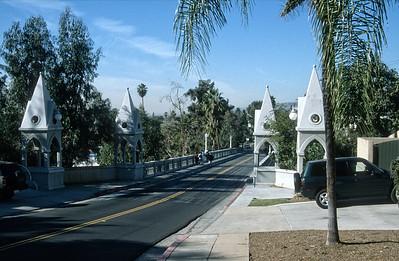 Franklin Avenue, West Hollywood