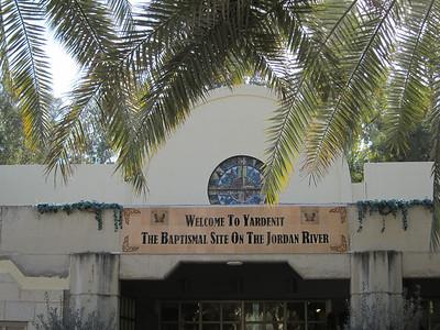 Holy Land 2012