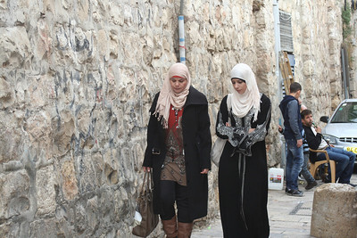 Israel-Jerusalem 2011