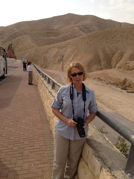 Israel-Massada 2011