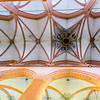 Ceiling, Church of the Holy Spirit