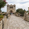 Basilica of the Transfiguration, Mount Tabor