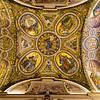 Basilica of Holy Cross in Jerusalem