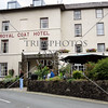 Royal Coat Hotel  in Wales, United Kingdom.