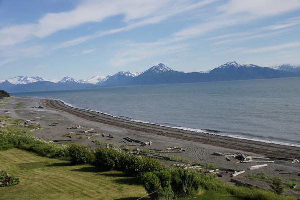 Homer Alaska 2010
