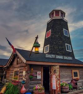 Salty Dawg Saloon